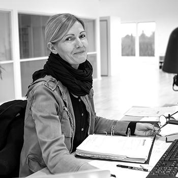 Merete Møller Hansen