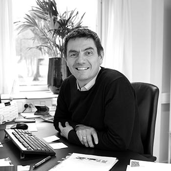 Stefan Mark Pedersen