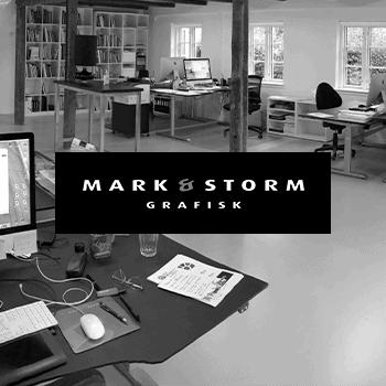 Mark & Storm Ringe